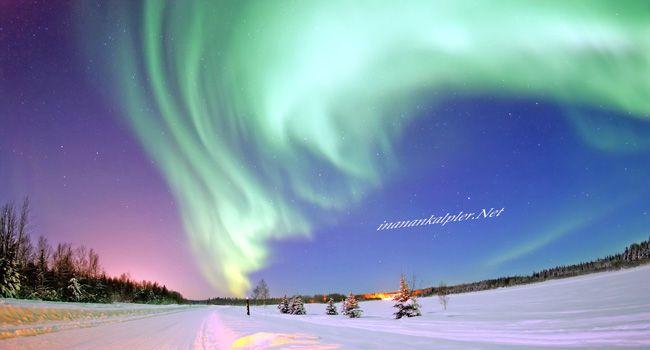 #aurora #auroranedir #AuroraBorealis #gökyüzü #gökyüzüışıkları #kutupışıkları