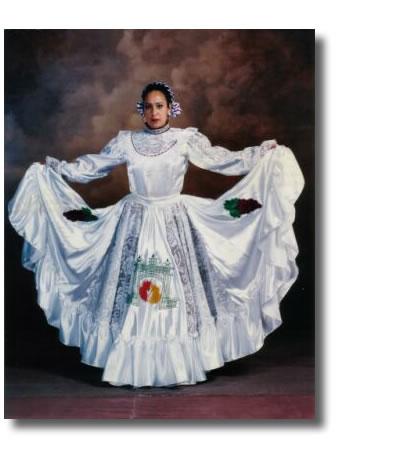 Trajes Tipicos Regionales De Mexico | Trajes Regionales del Estado de Agusacalientes México