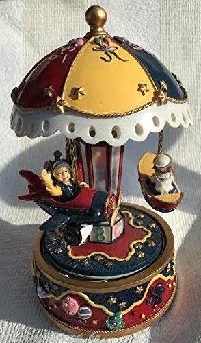 Spieluhr Spieldose Karussel Kirmes Jahrmarkt Nostalgie Wochenend u. Sonnenschein dekowonderland http://www.amazon.de/dp/B00PESF1MU/ref=cm_sw_r_pi_dp_dw8Qub1BQGGZH