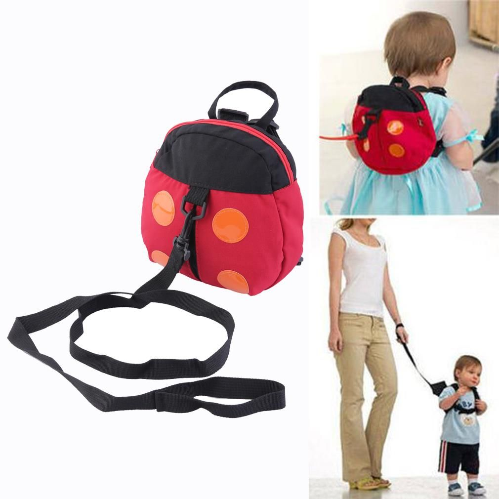 Adjustable Backpack Toddler Walking Safety Harness Price 599