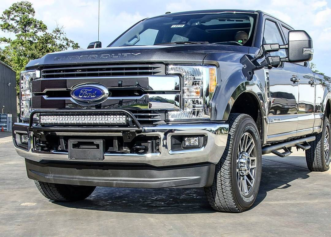 2017 ford f250 or light bar with multi mount for led mounts up to a 2017 ford f250 or light bar with multi mount for led mounts up to a aloadofball Images