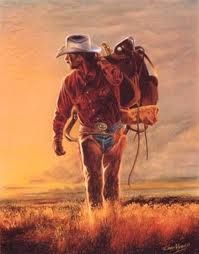 The Last of the Real Cowboys