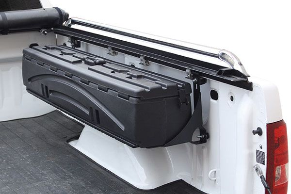 duha humpstor truck bed storage free shipping on du ha humpstor wheel well - Tool Box For Trucks