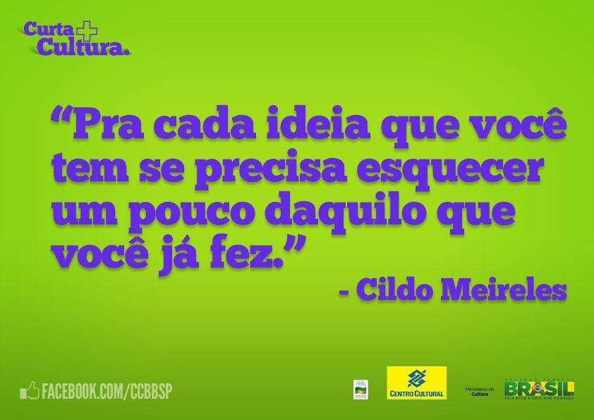 Obra do artista Cildo Meireles está na exposição Planos de Fuga, em cartaz no CCBB SP até 6/1/2013.