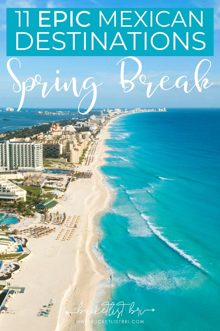 12 Florida Spring Break Destinations Perfect For The Whole Family Spring Break Vacations Family Spring Break Vacations Spring Break Florida