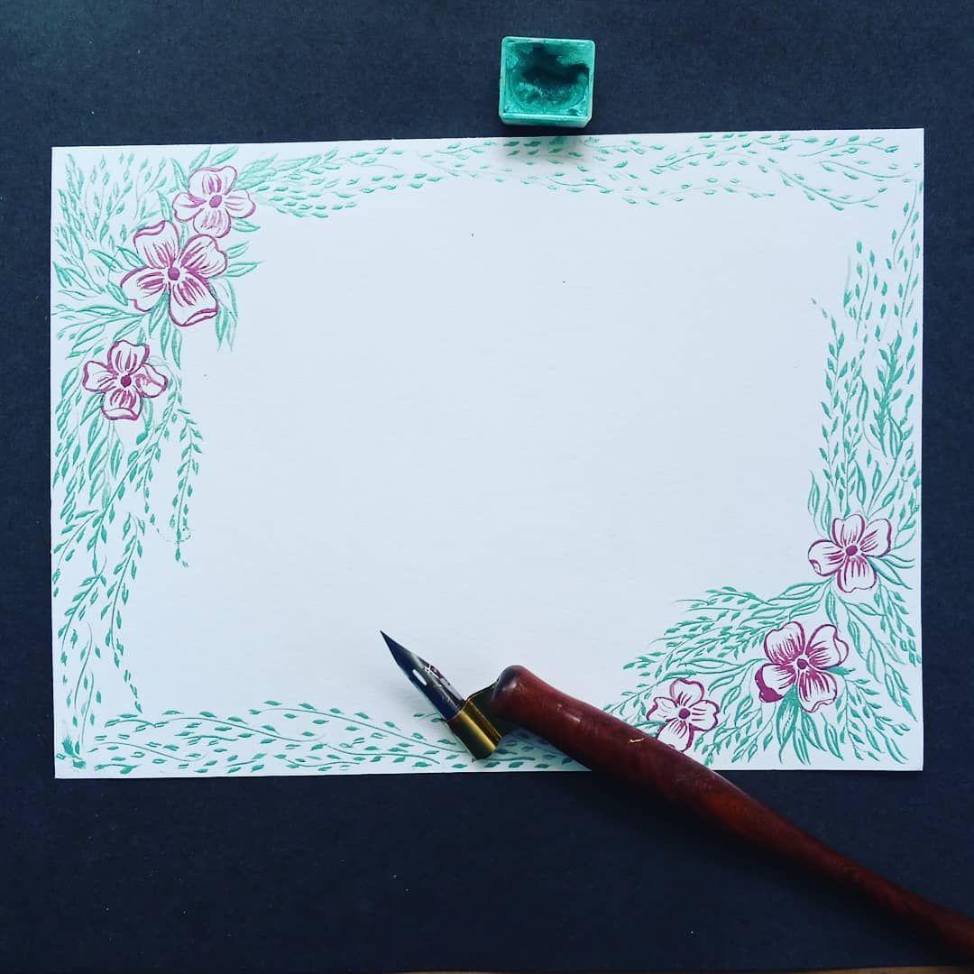 Imagens para escrever dentro