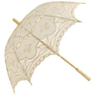 lacey umbrella