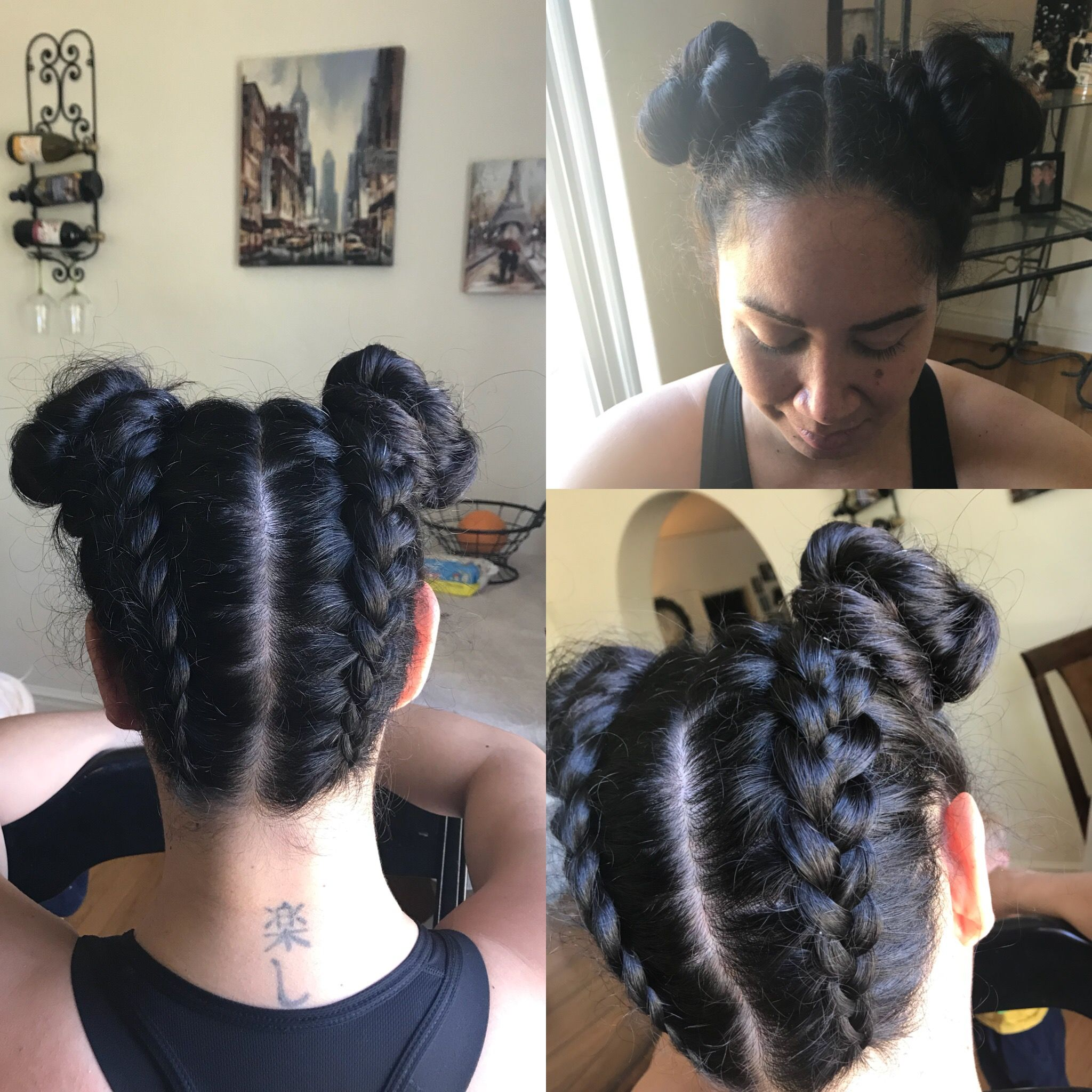 Pin by Monica Anderson on All me Beauty, Hair styles, Hair