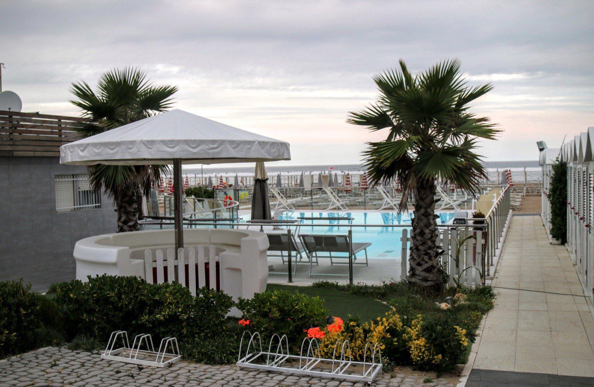 Spiaggia 60 Riccione (Italy): Top Tips Before You Go - TripAdvisor ...