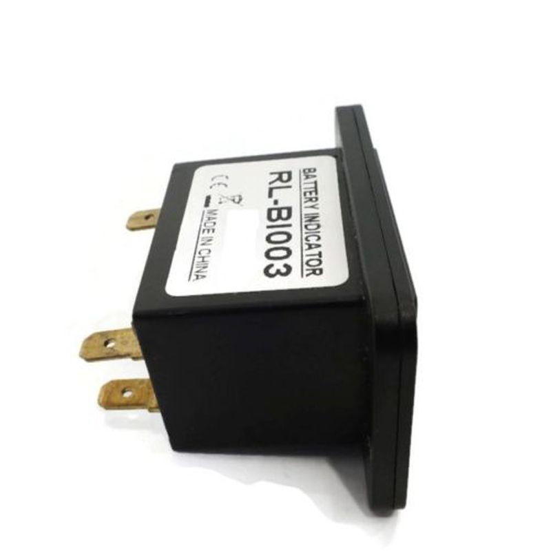 aa9019d331fcd2af2685de8e19aa06ec 48v volt battery indicator meter gauge for ezgo club for yamaha 48v battery meter wiring diagram at cos-gaming.co