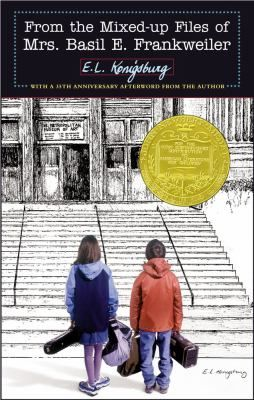 Having run away with her younger brother to live in the Metropolitan Museum of Art, twelve-year-old Claudia strives to keep things in order in their new home and to become a changed person and a heroine to herself.