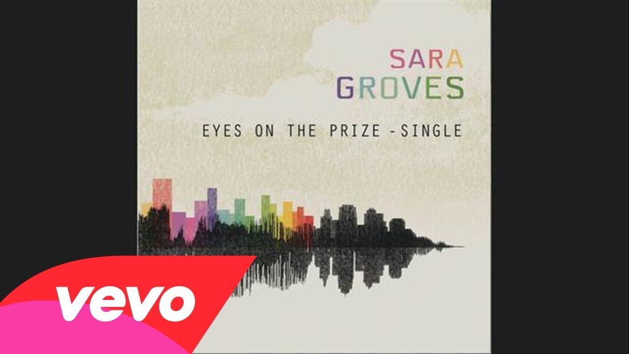 Sara Groves - Eyes on the Prize