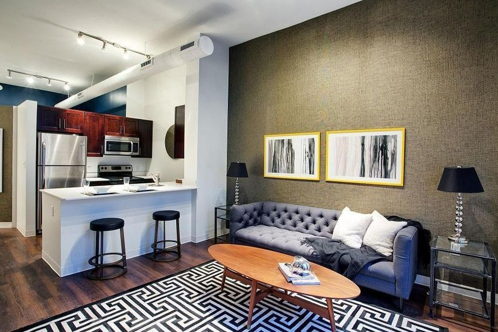 Affordable Apartments In The Priciest US Metros — Real