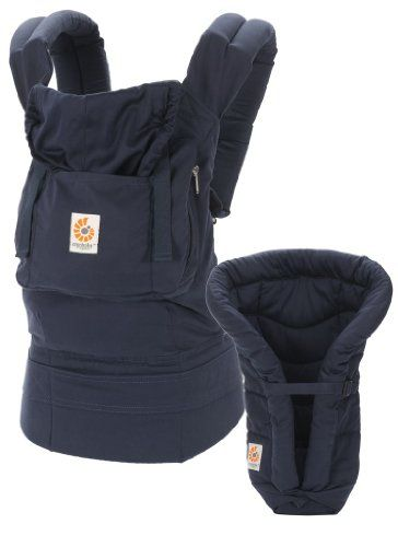 5c9a2195108 ERGObaby Organic Bundle of Joy Carrier and Infant Insert