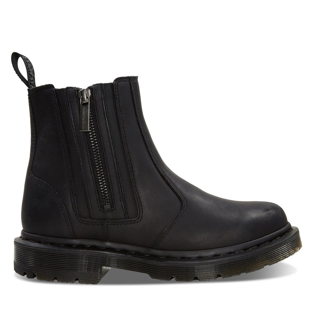 Women's 2976 Alyson Boots in Black in 2019 | Zapatos | Boots