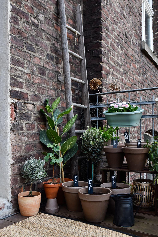projekt urban farming gem se vom balkon mit deine ernte von substral balkon garten. Black Bedroom Furniture Sets. Home Design Ideas