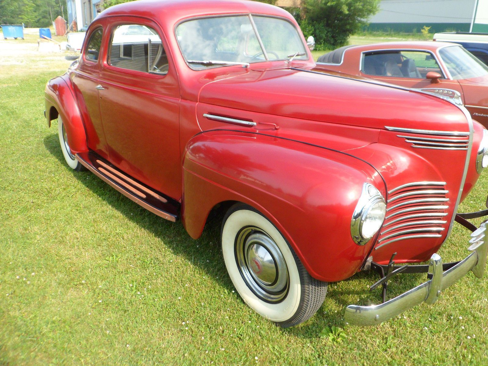 1940 Plymouth Other Ebay Plymouth Dream Cars Plymouth Belvedere