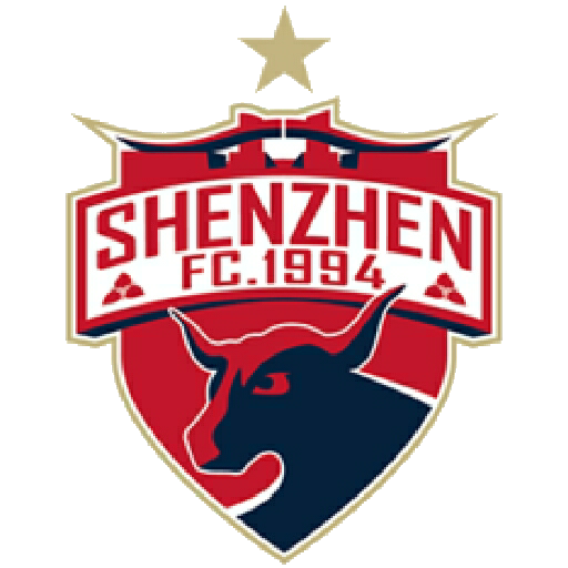 Kits Shenzhen 2019 2020 Dls Fts 15 Team Logo Design Football Logo Logos