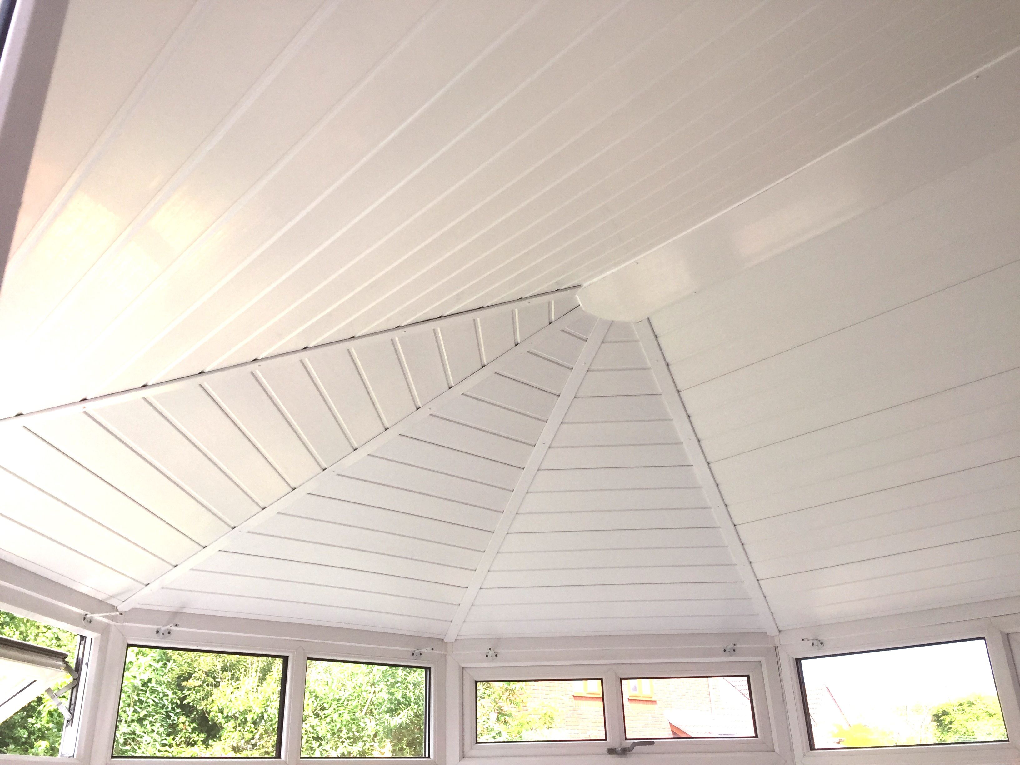 Our Installation Process Insulated Conservatory Roof Quiet Conservatory Roof Conservatory Roof Conservatory Roof Insulation Conservatory Interiors