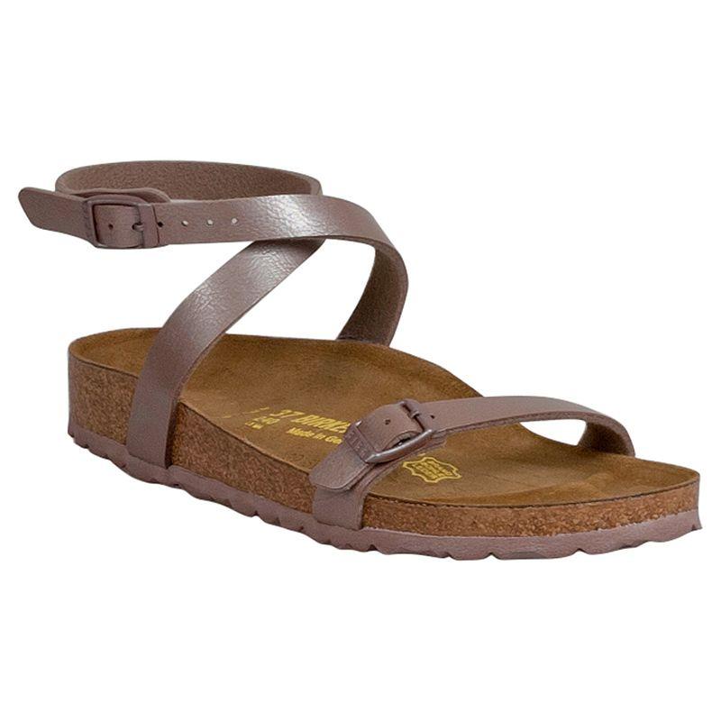 9b3ee1328b7b Birkenstock Women s Daloa Ankle Strap Sandal --- birken crocs!