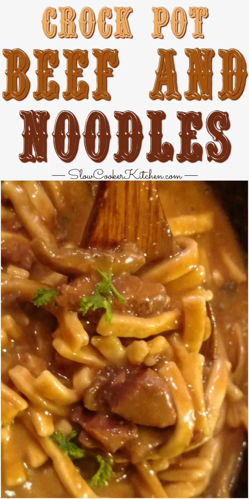 Deliciously Simple Crock Pot Beef And Noodles Recipe Crock Pot Beef And Noodles Recipe Ground Beef Crockpot Recipes Beef And Noodles