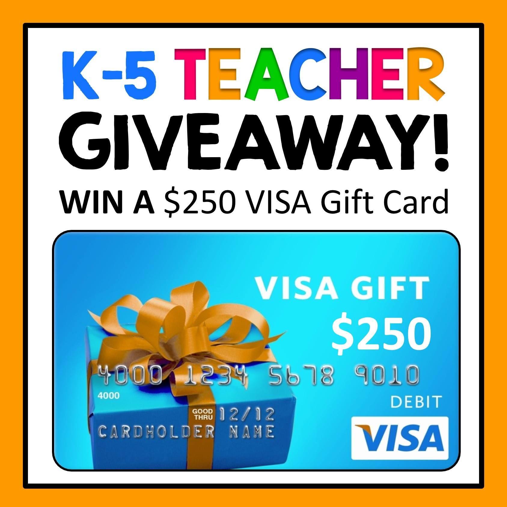 Enter to win a 250 visa gift card visa gift card