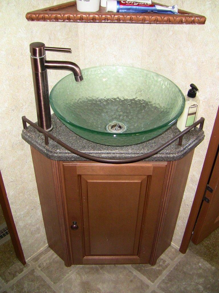 29++ Rv bathroom vanity cabinet inspiration