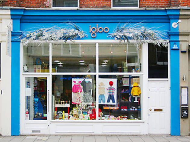 ede7332c58ea59 London s best kids  clothes shops
