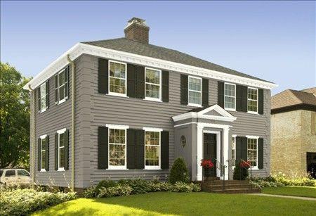 Exterior House Colors House Paint Exterior Exterior House Paint Color Combinations Exterior House Colors