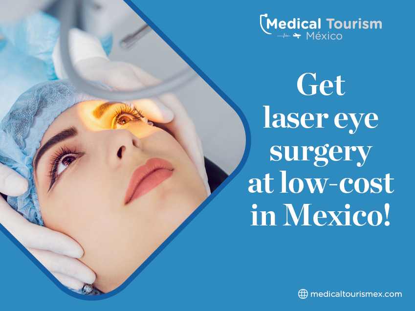 Pin By Medical Tourism Mexico On Best Ophthalmologists In Mexico Best Doctors Medical Laser Eye Surgery