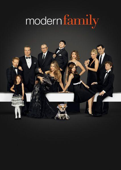 Modern Family - Saison 6 La saison 6 de la série Modern Family est  disponible en français sur Netfl… | Modern family, Modern family season 5,  Watch modern family