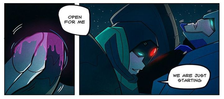 Shockwave X Blurr Fanfic Related Keywords & Suggestions