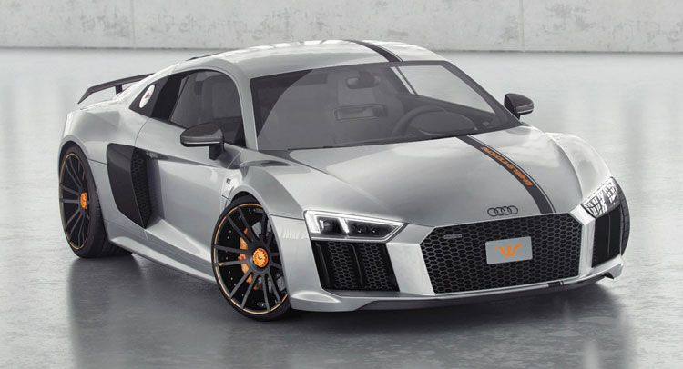 2019 Audi R8 V10 Plus Rumor And Release Date Uscarsnews Com