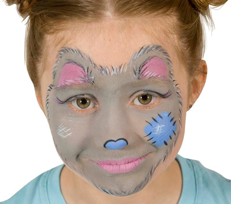 Préférence Maquillage Enfant Chat … | Pinteres… CW49