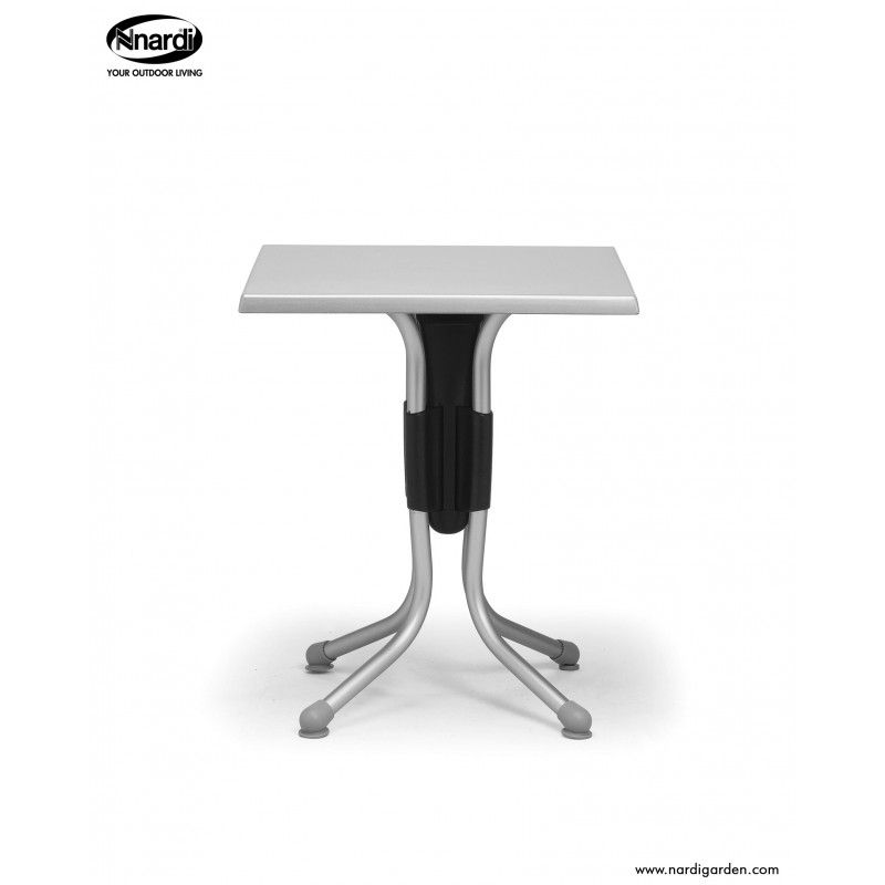 Polo 70x70 durelTOP Tisch Jetzt bestellen unter https\/\/moebel - gartentisch sieger klappbar