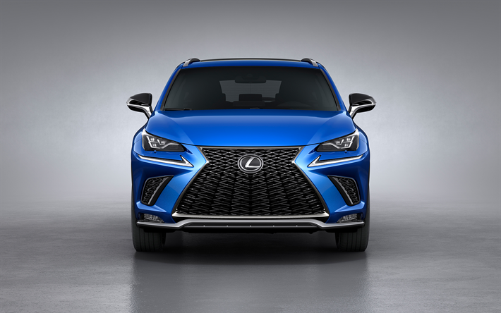 Download Wallpapers Lexus Nx 2018 4k Front View Facelift New Nx Blue Crossover New Front Lights Japanese Cars Lexus Besthqwallpapers Com Lexus Lexus Crossover Lexus Cars