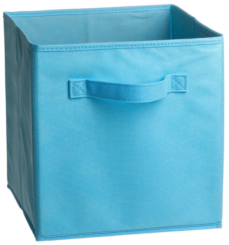 $10.00   Amazon.com   ClosetMaid 8700 Fabric Drawer, Pastel Blue   Closet  Storage