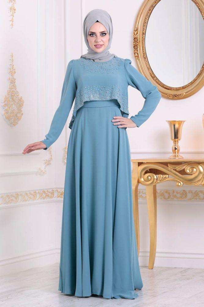 Картинки красивых исламских платьев