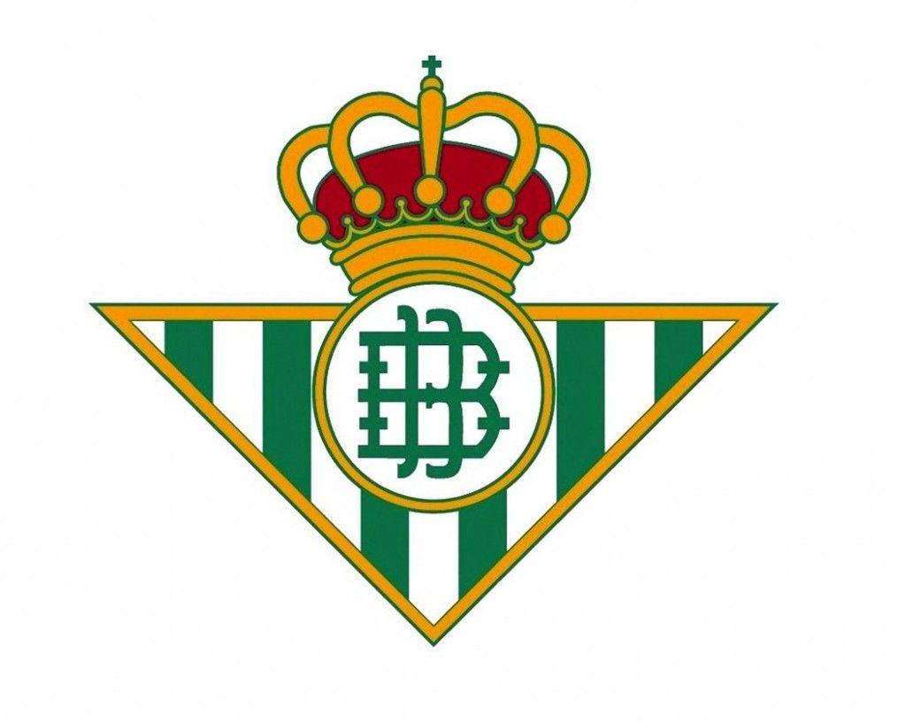 Pin de MrDam Rodrigues en Escudos | Betis, Equipo de fútbol, Balompie