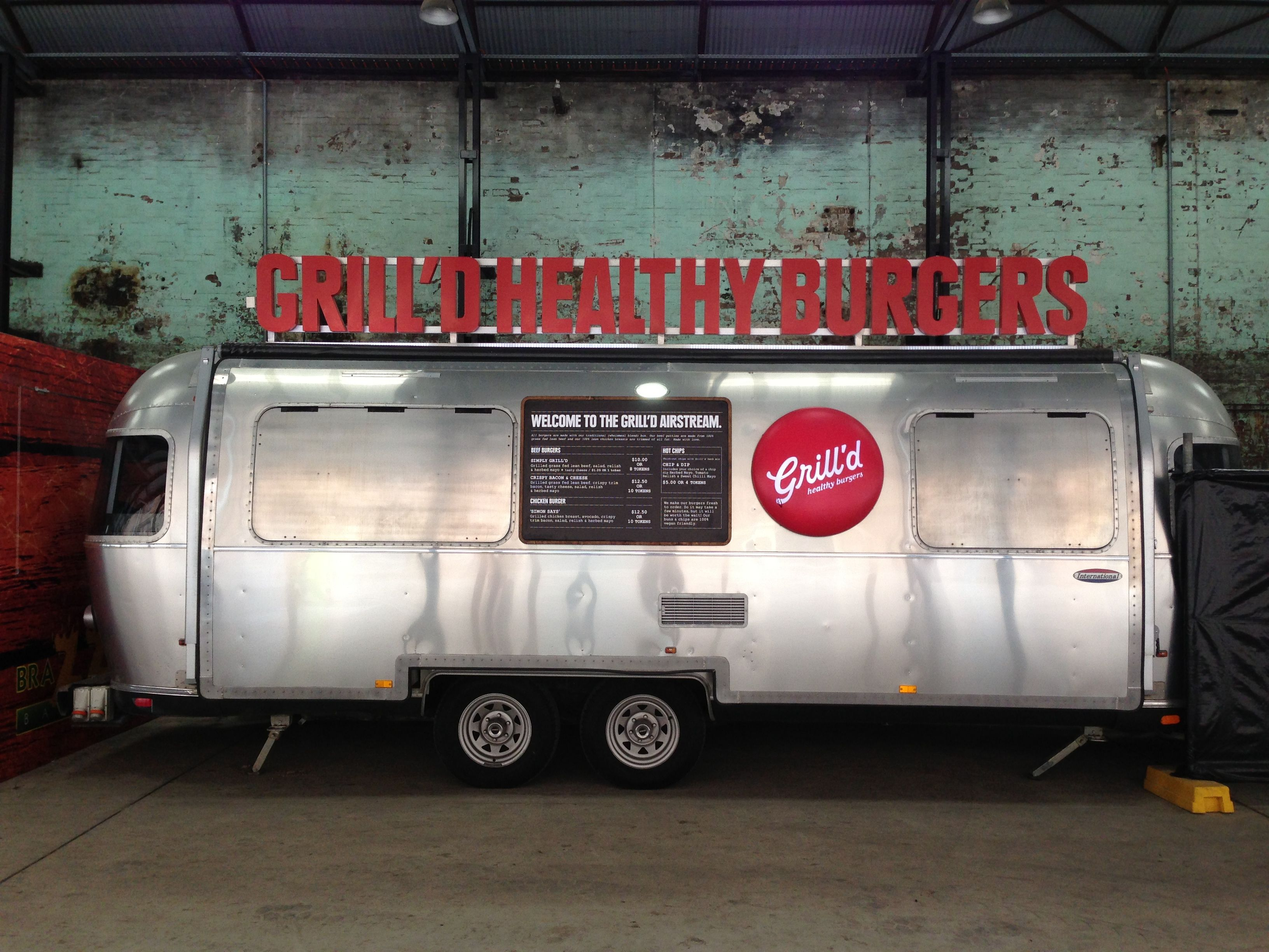 Cool food van images galleries with a for Best food truck designs