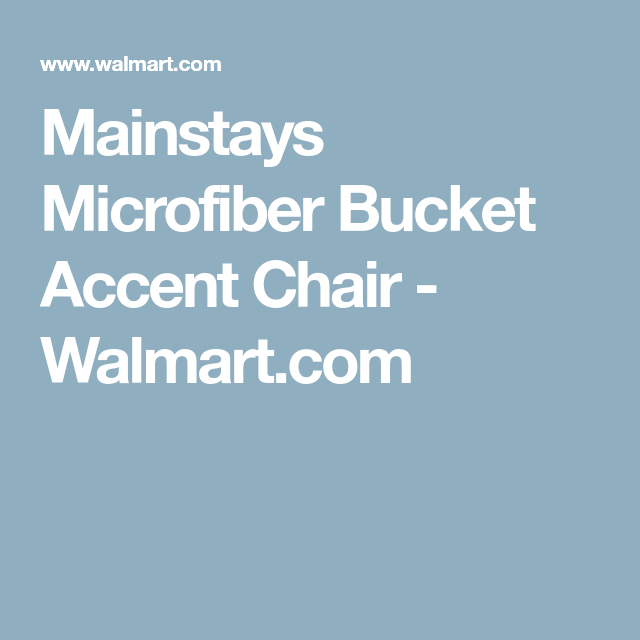Home Accent Chairs Chair Walmart