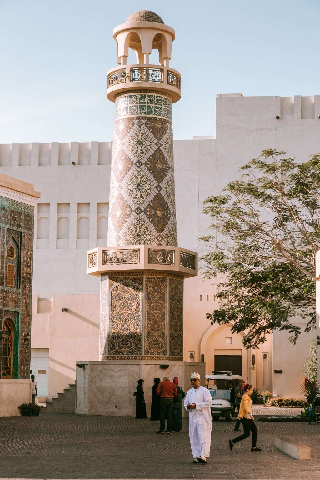 What to do on a Qatar stopover | Our Passion For Travel