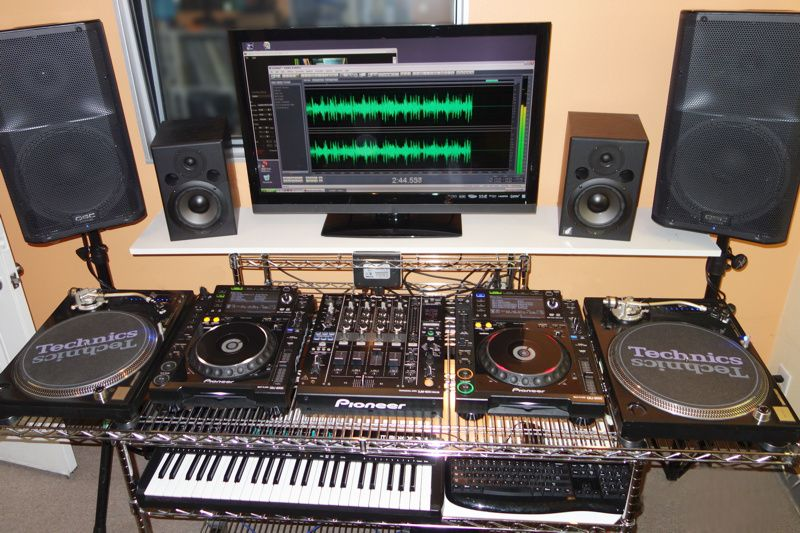 Outstanding 17 Best Ideas About Home Studio Equipment On Pinterest Studio Largest Home Design Picture Inspirations Pitcheantrous
