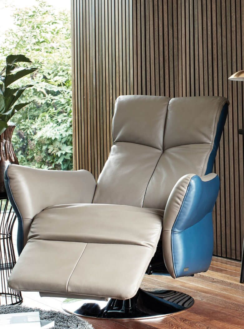 recline in style - create your perfect chair. | our collection