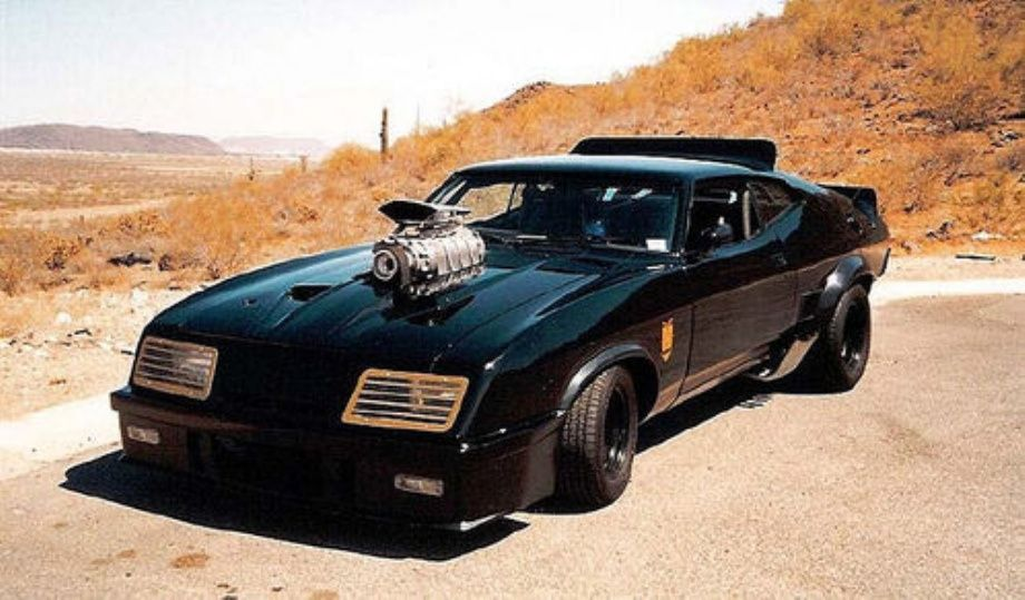 Mad Max 73 Xb Gt Ford Falcon Vs Ford S Interceptor Concept 37 Photos Cars Movie Car Max Ford Falcon