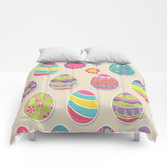 Easteee Comforters