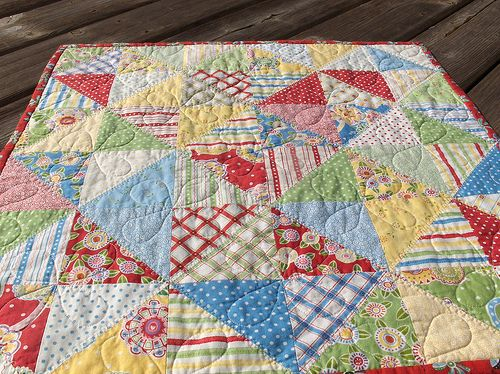 You Made It! | Easy patterns, Charm pack and Half square triangles : charm quilt patterns easy - Adamdwight.com