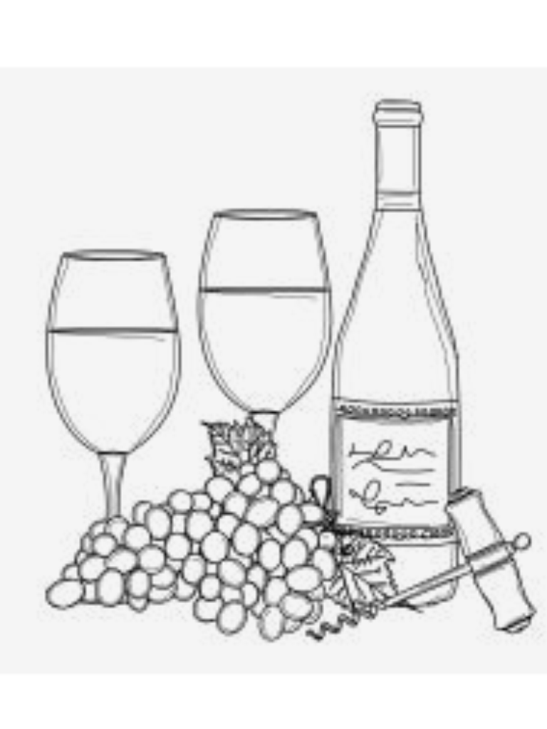 Pin By Ligia Arcila On Products I Love Digital Stamps Digi Stamps Wine Poster