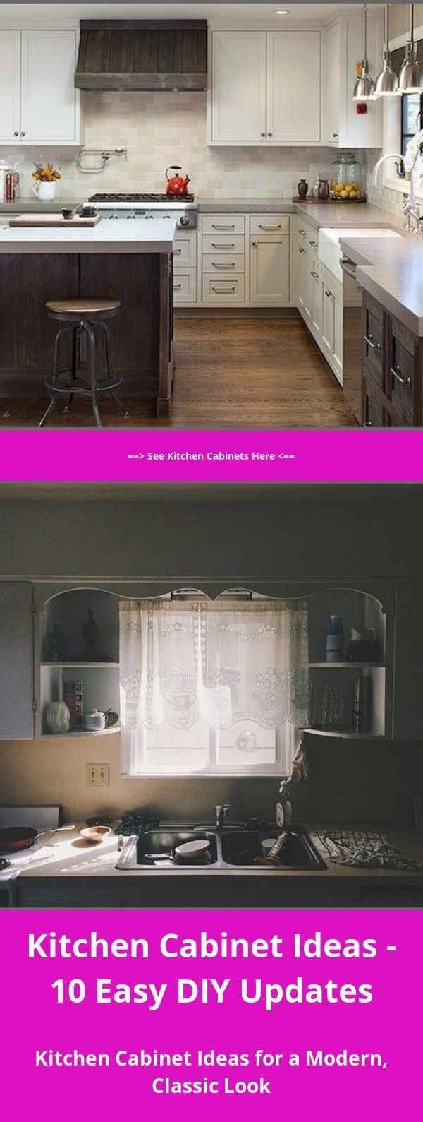 Cheap kitchen cabinet add-ons you can diy and diy kitchen