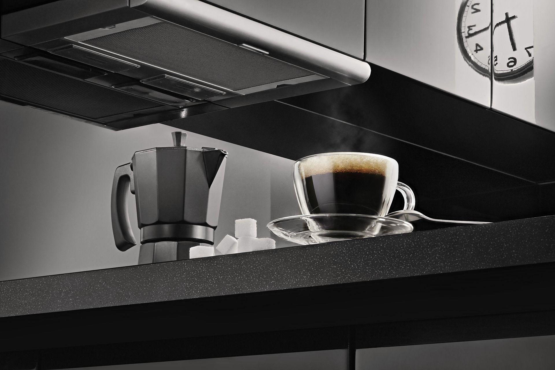 Keurig K45 Elite Brewing System, Black Coffee Makers